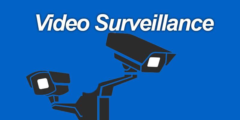 Video Surveillance Greenville