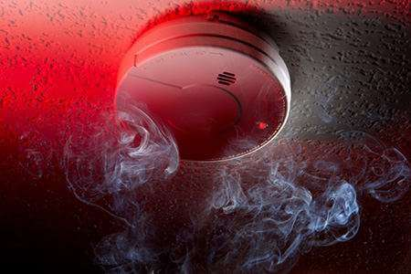 Smoke Detector Market to Hit $600 Million