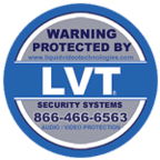 Liquid Video Technologies Logo, zero trust, Security, Video Surveillance, Greenville South Carolina