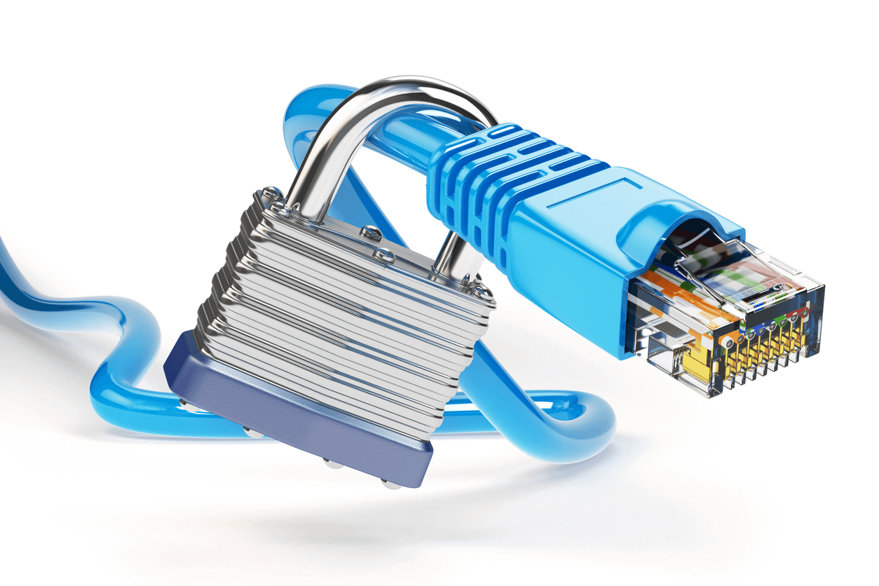 Network Security, Liquid Video Technologies, Greenville, South Carolina
